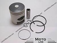 Поршень на скутер 2т 50cc Honda Dio ZX AF-34/35 D=40mm STD GXmotor