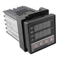 Терморегулятор (ПИД контроллер) REX-C100 (0-400С)
