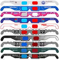 3D очки (стереоочки)