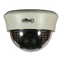 Комплект видеонаблюдения из двух внутренних камер и четырех наружных камер 1,3 мп, фото 1
