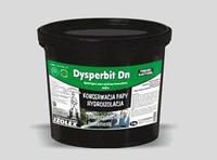 Битумно-каучуковая мастика, гидроизоляция на водной основе Dysperbit Dn 5 кг
