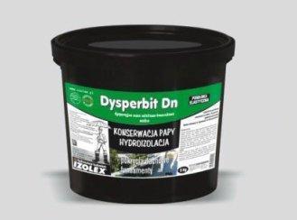 Битумно-каучуковая мастика, гидроизоляция на водной основе Dysperbit Dn 5 кг - Глобальные энергосберегающие технологии  в Днепре