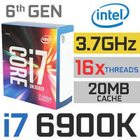 Intel Core i7-6900K (BX80671I76900K) Socket 2011-v3