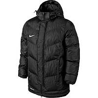 КУРТКА NIKE TEAM WINTER JACKET 645907-010 JR