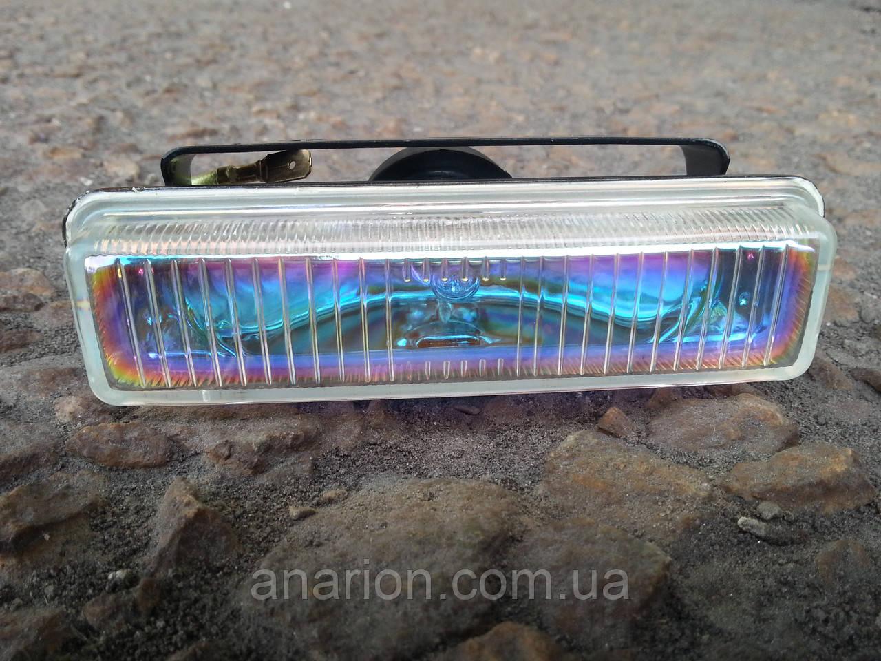 Противотуманные фары на ВАЗ № 0204 (лазер)