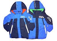 Куртка лыжная для мальчика, Glostory, размеры 92/98, 104/110, 116/122, 128, арт. BFY-9596