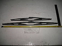 Щётки стеклоочистителя каркасные Citroen C2,C3 Renaul Megane, Subaru Forester Valeo 576109