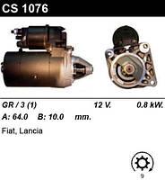 Стартер на FIAT Punto 1.2, Lancia Y 1.2