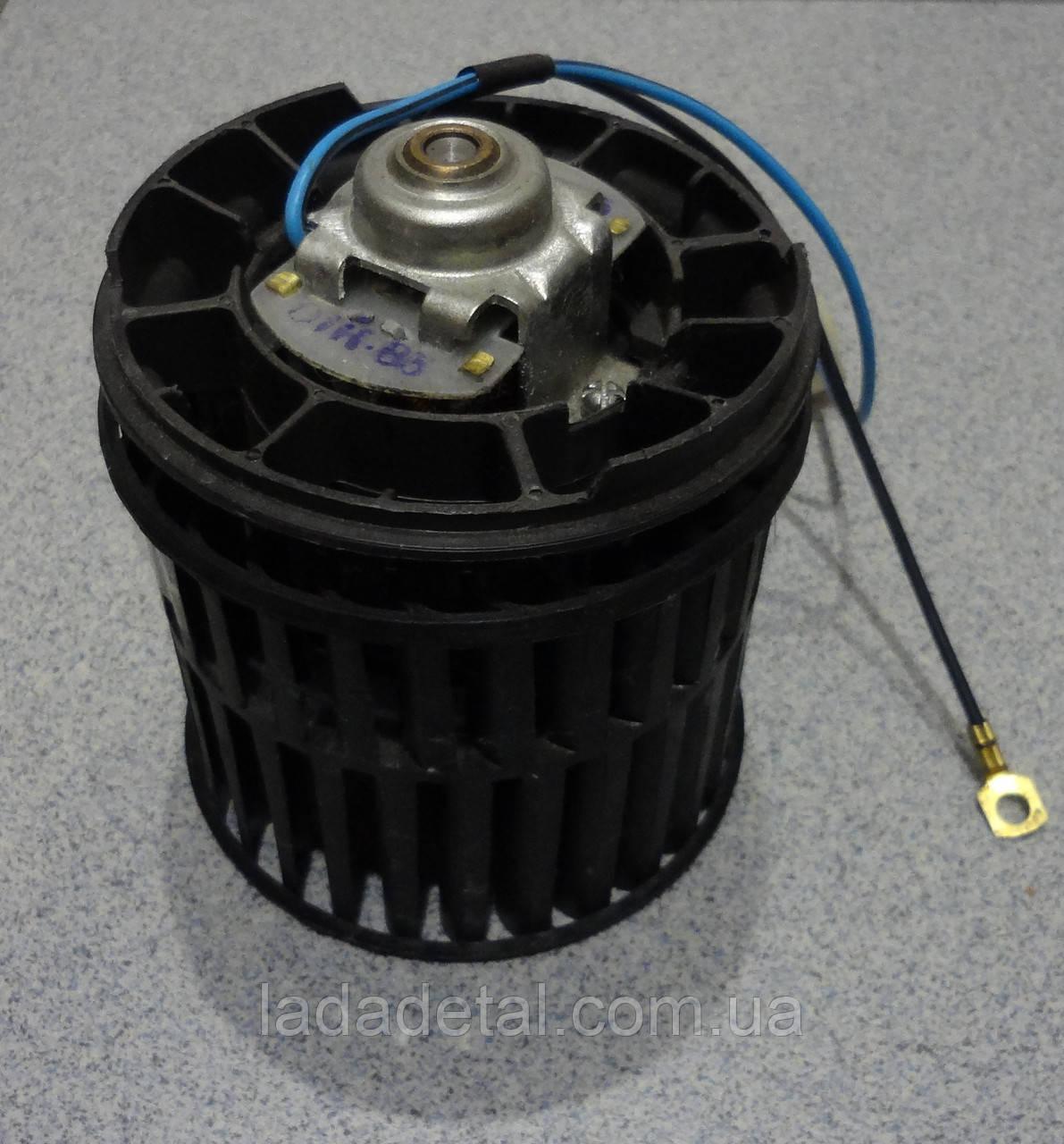 Мотор печки ВАЗ 2110, 2112, 2111 старый образец г.Калуга
