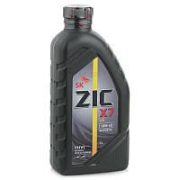 Моторное масло ZIC X7 LS 10W40 1L полусинтетика