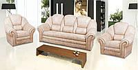 Комплект мягкой мебели Орхидея