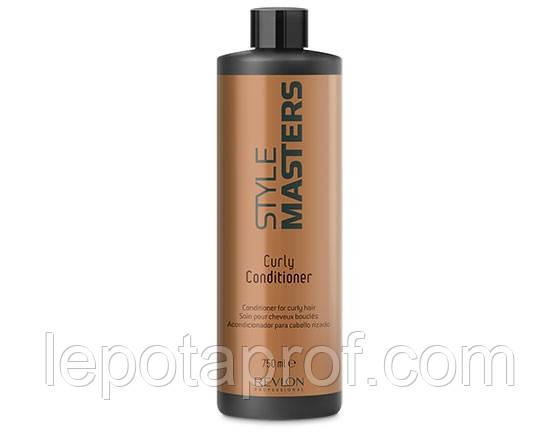 Кондиционер для вьющихся волос Revlon Professional Style Masters Curly Conditioner 750 ml