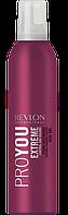 Мусс для волос ультра-сильной фиксации, 400мл