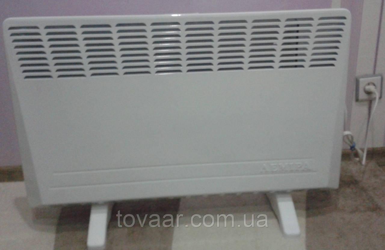 Електричний конвектор Леміра ЭВУА 1 кВт