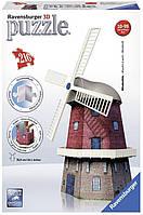 3D-пазл Ravensburger Ветряная мельница 216 элементов (RSV-125630)