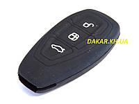 Силиконовый чехол для ключа Ford 938