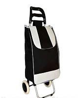 Хозяйственная сумка - тележка для покупок