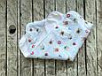 Непромокаемая пеленка 60*80, морская, фото 4