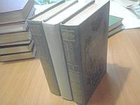 Сочинения в трех томах Р.Стивенсон