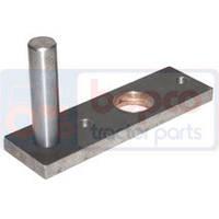 STEERING BAR FA Case-IH 25/572-1 (405580R11, 405580R21)