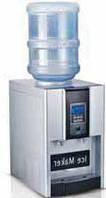 Льдогенератор с диспенсером для воды GGG ZB-06B