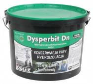 Битумно-каучуковая мастика, гидроизоляция на водной основе Dysperbit Dn 10 кг