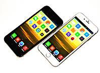 """Телефон iPhone 7(Plume P6) - 4,7"""" 1Гб ОЗУ, 1Гб, 5Мп + Чехол-Бампер"""