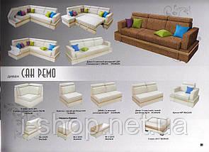 Кресло Сан Ремо, фото 3