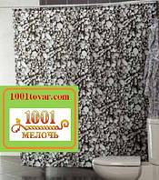 "Шторка для ванной комнаты ""Rocks"", Miranda. Производство Турция"