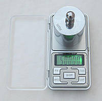 Весы ювелирные 500гр MH-Series Pocket Scale 200