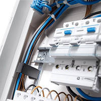 Дифференциальный выключатель Узо 2x40A, 30 mA, AC, 2м hager