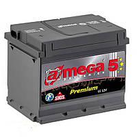 Автомобильный аккумулятор A-Mega 6СТ-74 Аз Premium M5