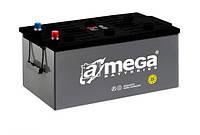 Грузовой аккумулятор A-Mega 6СТ-225 Аз Premium M5