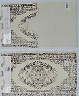 Набор ковриков для ванной комнаты Arya Venus лиловый 2 пр.