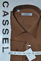 Классическая повседневная рубашка