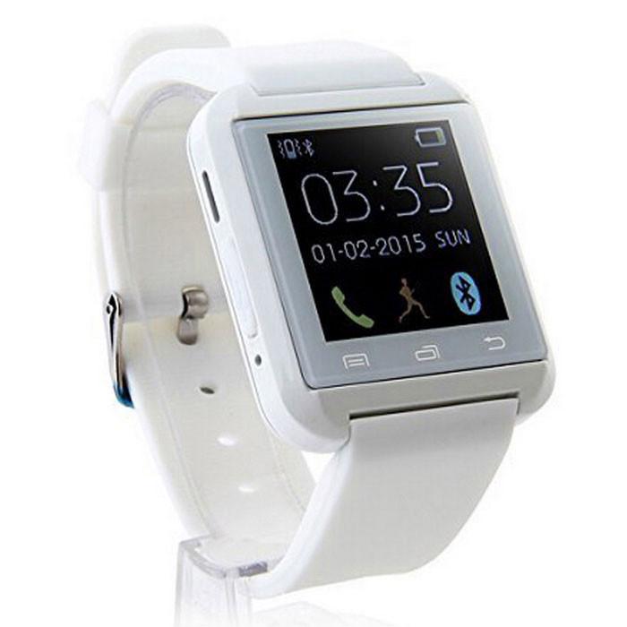 Smart Watch - умные часы,  iOS и Android. Инструкция на русском.
