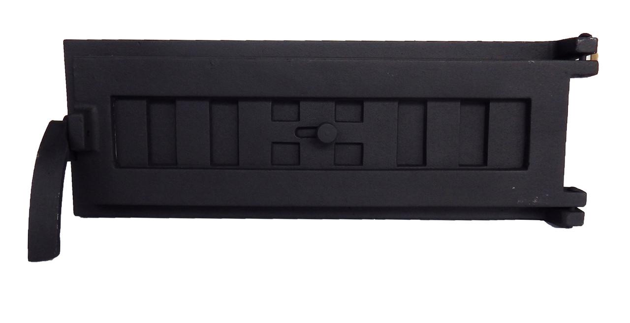 Поддувальная дверка -VVK  40х14,5 см/36х10,5 см