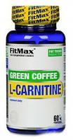 FitMax L-Carnitine Green Coffee (60 капс.)