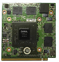 Видеокарта Nvidia GeForce 9500M GS 512MB