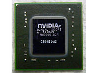 Чип BGA nVidia GeForce 8400M GS G86-631-A2