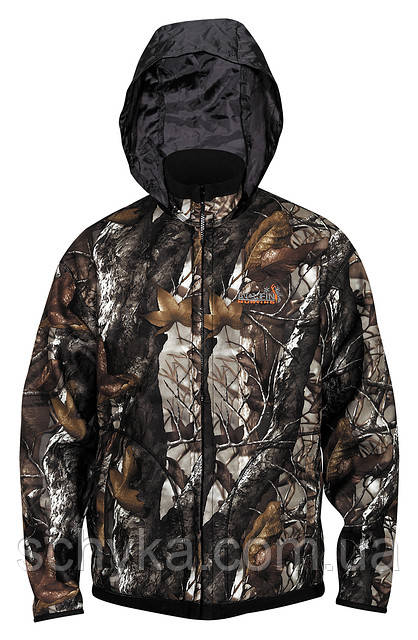 Куртка NORFIN Hunting Thunder Staidness/Black 72100