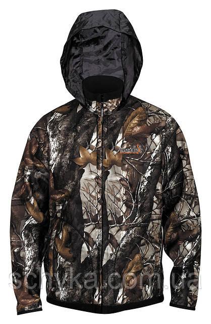 Куртка NORFIN Hunting Thunder Staidness/Black 72100, фото 1