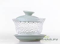 Гайвань, стекло/фарфор, 180мл, фото 1