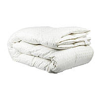 Одеяло пуховое  100 % пуха,  тик дамаст Соло 1,5 УкрЮгТекстиль