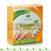 """Грин Виза.Эко-Баланс. Хлебцы  """" С зеленью""""   - полноценный источник минералов, клетчатки, витаминов и белка"""