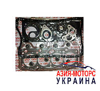 Комплект прокладок двигателя Chery Amulet A11 (Чери Амулет А11) 480-1000000, фото 1