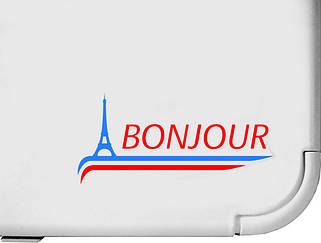 Конвектори Atlantic Bonjour (механічне управління)