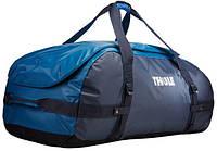 Большая дорожная сумка 130 л Thule Chasm синяя