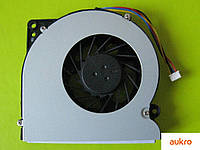 Вентилятор, кулер к Asus A55V N71JQ N71JV N71JA K72DR K55VM