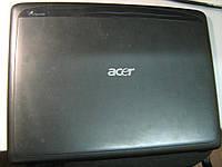 Корпус (верхняя часть)  к Acer Aspire 7520G